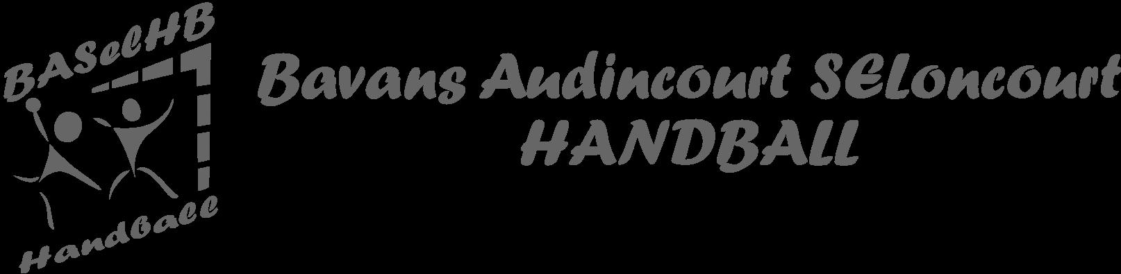 Bavans Seloncourt Audincourt HandBall